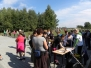 Rajd Nordic Walking 14,09,2013