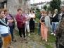 Wizyta studyjna - Urszulin 20-22.08.2012