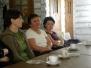 Wizyta studyjna w Stróżówce koło Gorlic 20-21.09.2010