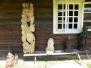 Wizyta w Muzeum Kultury Ludowej w Kolbuszowej 17.06.2012