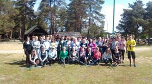"""""""Radawski Nordic Walking Park"""""""